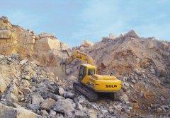 产品应用-矿山