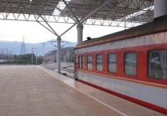 产品应用-火车站