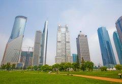 产品应用-建筑楼宇